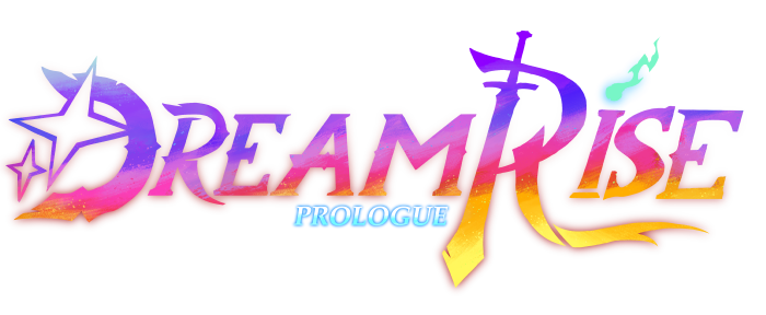 logo for Dreamrise